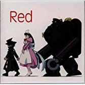 「快傑蒸気探偵団」サウンドトラック・アルバム~RED