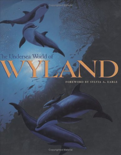 Image for The Undersea World of Wyland