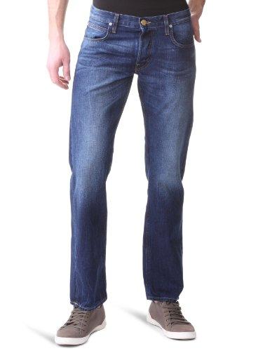Lee Blake Tapered Men's Jeans Blue Legend W30INxL32IN