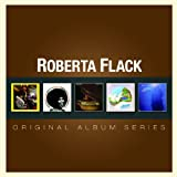 Roberta Flack Original Album Series