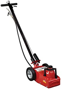 ATD Tools 7328 Heavy Duty Air Hydraulic Axle Jack - 22 Ton Capacity at Sears.com