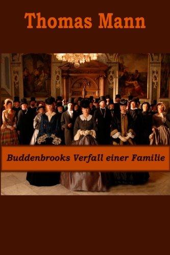 Buddenbrooks Summary & Study Guide