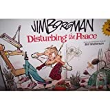 Disturbing the peace (0960963251) by Borgman, Jim
