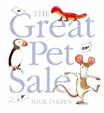 The Great Pet Sale (Book & CD)