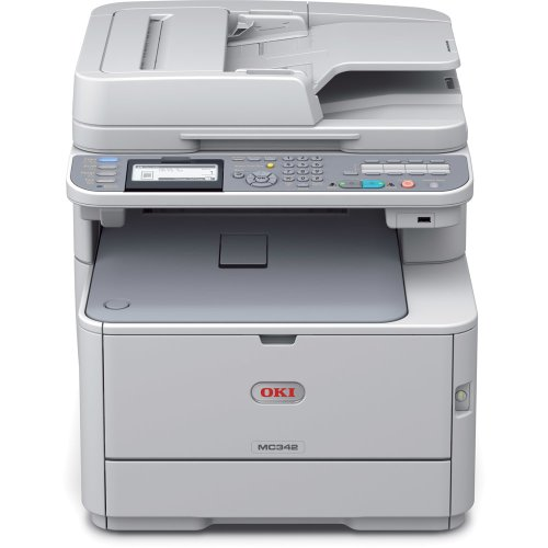 Oki Mc342Dn 4In1-Color-A4 (Inkl. Uhg)