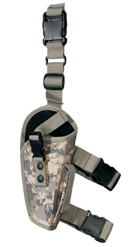 New UTG Elite Tactical Right Handed Leg Holster