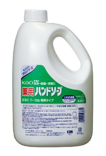 花王 薬用ハンドソープ 2L