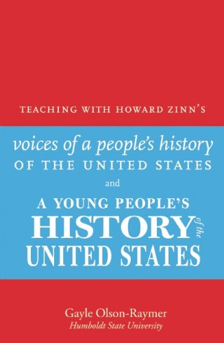 Teaching with Howard Zinn