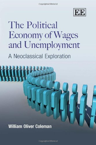 The Political Economy of Wages and Unemployment: A Neoclassical Exploration