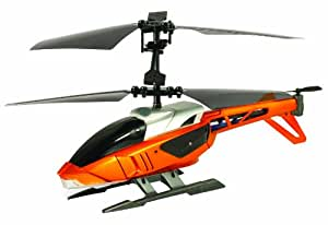 Silverlit Blu-Tech Heli 3-Channel I-Connect Bluetooth Chopper (Assorted Colours)