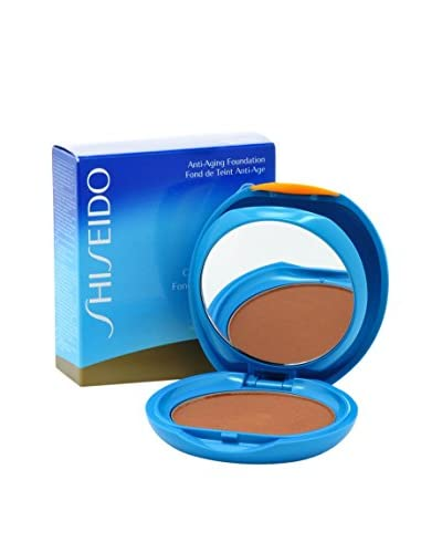 Shiseido Base De Maquillaje Compacto Sun Protection Dark Beige 30 SPF 12.0 g