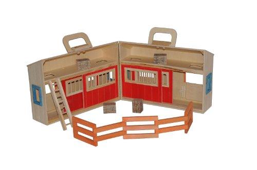 woodyland-90879-scuderia-del-cavallo-con-accessori-di-legno
