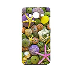 BLUEDIO Designer 3D Printed Back case cover for Samsung Galaxy ON5 - G4039