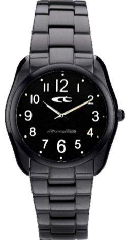 Chronotech Men's Quartz Watch CT.7170M/26M with Metal Strap