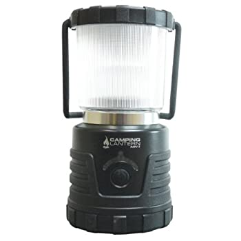 Super bright four-watt (2x 2Watt) LEDs last over 100,000 hours of usage, never needs to be replaced. Features with 300 lumens of brightness with four modes: high, medium, low and SOS-flashlight. Green LED indicator flashes at off mode, easy to find w...