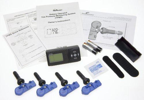 Schrader AirAware 20256 TPMS Wireless Retrofit Kit