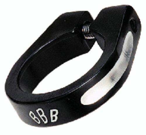 BBB Sattelklemme The Strangler BSP-80, schwarz
