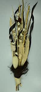 Exotic Creations Exotic Creations Dusky Turf Dried flower bouquet
