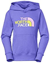 The North Face Girl39s Multi Half Dome Pullover Hoodie