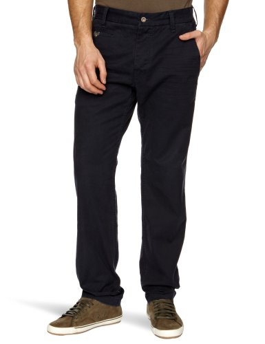 Replay M9419C Tapered Men's Trousers Navy W32INxL34IN