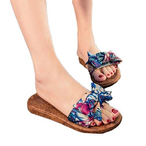demarkt-women-floral-print-bow-knot-slippers-sandals-summer-platform-sandals-beach-lady-slippers