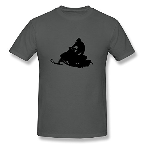 Snowmobile Boys Vintage Tshirt