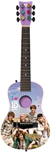 One Direction Acoustic Guitar by Firs…