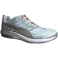 Puma Flare Graphic Men's Running Shoes - Grey / Black