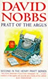 Pratt of the Argus (HENRY PRATT) (0749300205) by DAVID NOBBS
