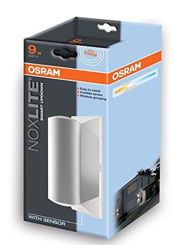 preisvergleich osram noxlite smart led au enbeleuchtung up willbilliger. Black Bedroom Furniture Sets. Home Design Ideas