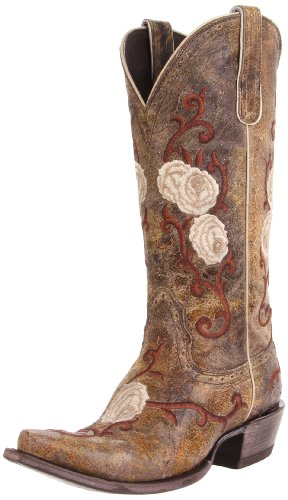 Ariat Women's Corazon Boot,Shattered Marble,8.5 M US