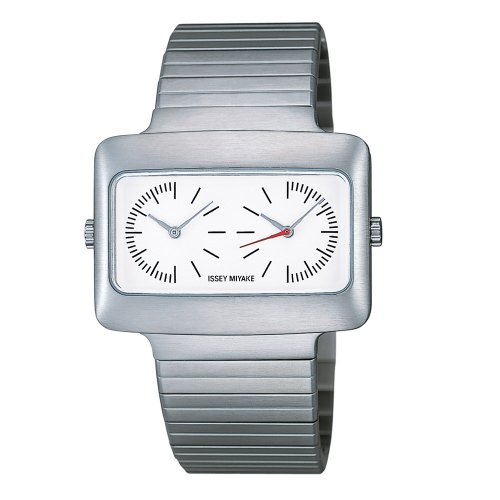 Issey Miyake Men's SILAI016 Vakio Collection Watch
