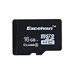 16GB Class 10 SDHC High Speed Memory Card For CANON CAMERA SX10 IS SX100 IS SX110 IS SX120 IS Perfect for high-speed continuous shooting and filming in HD Comes with Hot Deals 4 Less All In One Swivel USB card reader and