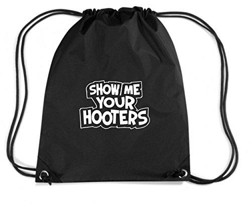t-shirtshock-mochila-budget-gymsac-tb0022-show-me-your-hooters-talla-capacidad-11-litros