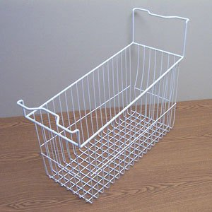 Excellence Commercial Ice Cream Freezer Hanging Basket For Eac Series Freezers front-347843