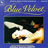 Blue Velvet Soundtrack