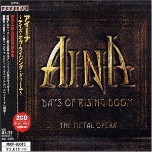 Aina: Days of Rising Doom