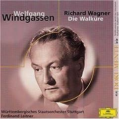Wolfgang Windgassen:Walk・e 1.Akt