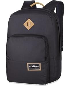 Dakine Capitol 23 Litre Back Pack Ruck Sack 8130059 Black