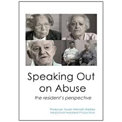 Speaking Out on Abuse: The Resident's Perspective