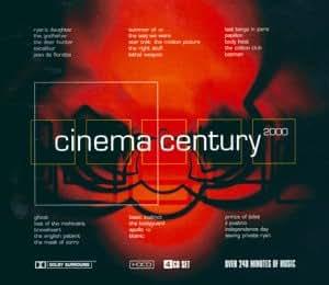 Cinema Century 2000