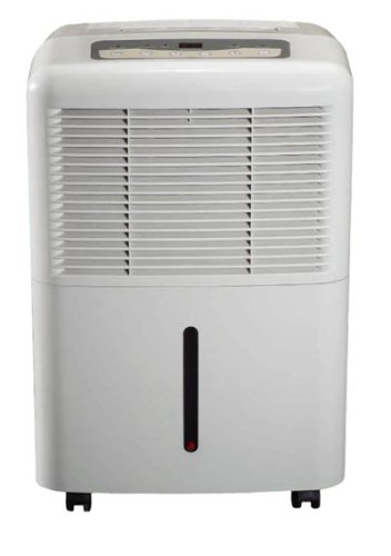SPT SD-40E 40-Pint Dehumidifier