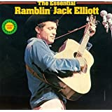 The Essential Ramblin' Jack Elliot