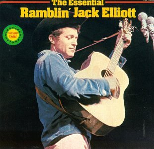 The Essential Ramblin' Jack Elliot (Ramblin Jack compare prices)