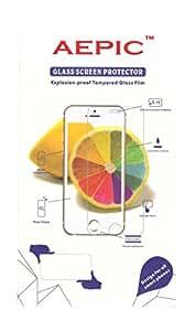 AEPIC Shatter-Proof,9H Hardness,Premium Glass Tempered Glass For Motorola Moto E 2(gen.)