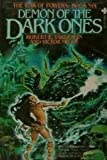 Demon of the Dark Ones (The War of Powers: Book Six) (0867210125) by Robert E. Vardeman