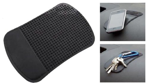 NON SLIP CAR DASHBOARD PAD MAT MOBILE KEYS 14.5