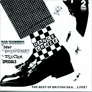 Dance Craze - The Best Of British Ska...Live!: Amazon.co