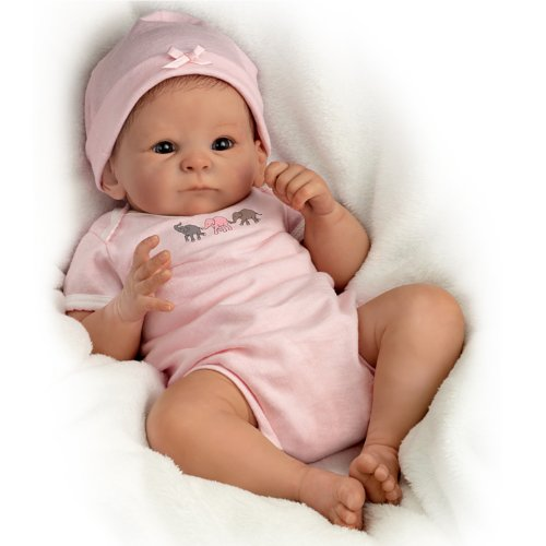 Baby Doll: Little Peanut Baby Doll