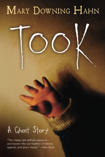 Took-A-Ghost-Story